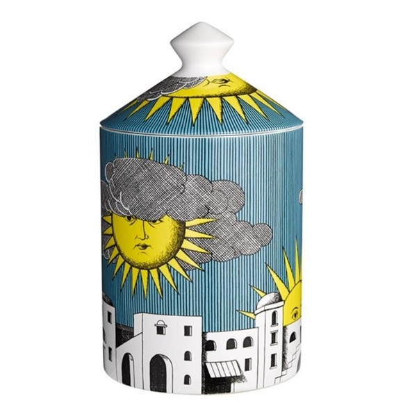 Other - FORNASETTI PROFUMI  SOLE DI CAPRI CANDLE